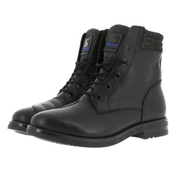 OVERLAP MILITARY BOOTS
