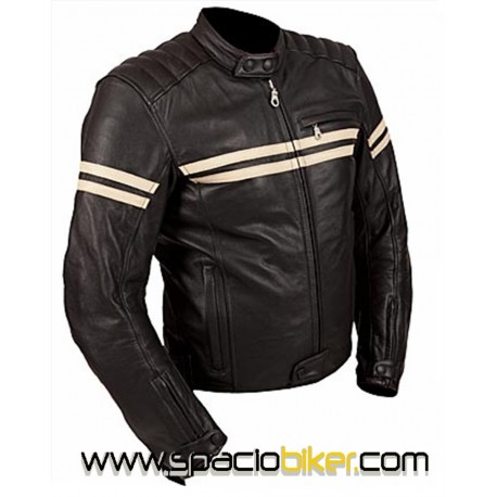 JACKET WITH PROTECTION CLASSIC II (OUTLET)