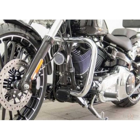 defensa-motor-30mm-negra-harley-softail-deuce-00-07