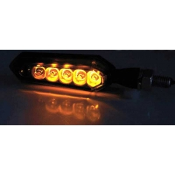 SEQUENTIAL LED FLASHLIGHTS LINE