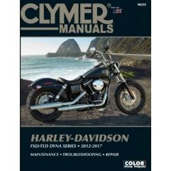 MANUAL REPARACION HARLEY DAVIDSON DYNA 12-17