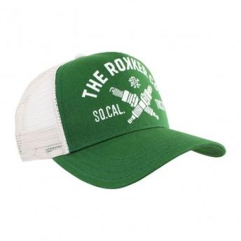 ROKKER TRC77 GREEN CAP