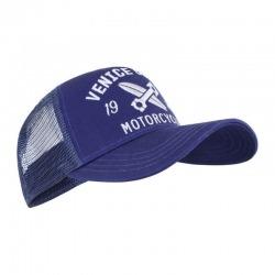 CAP ROKKER VENICE CUSTOM BLUE