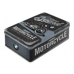 BMW LEGEND METAL BOX