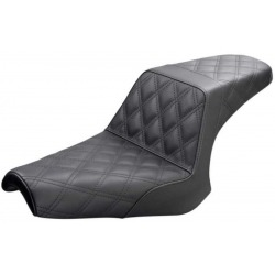 ASIENTO DE GEL STEP UP MARRON YAMAHA BOLT 13-18