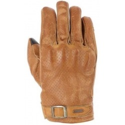 SUMMER GLOVES OVERLAP DESMO CAMEL