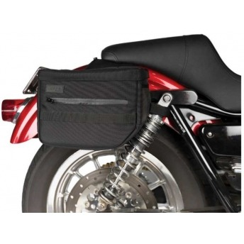 BAG TOOLS AND ROLLER CASE FOR HANDLEBAR