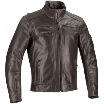 SEGURA BLACK CESAR JACKET
