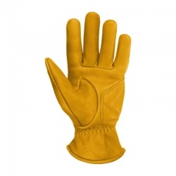 GLOVE JOHN DOE GRINDER YELLOW