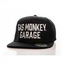 GAS CAP MONKEY GARAGE