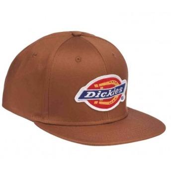 DICKIES MULDOON BROWN CAP