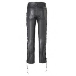 HIGHWAY TROUSERS 1 FASHION BLACK