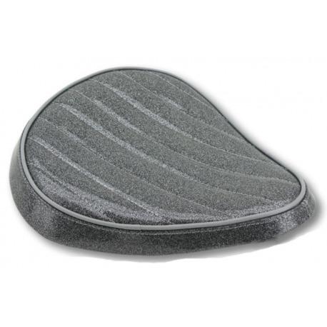 SEAT METAL FLAKE RED ECOLINE