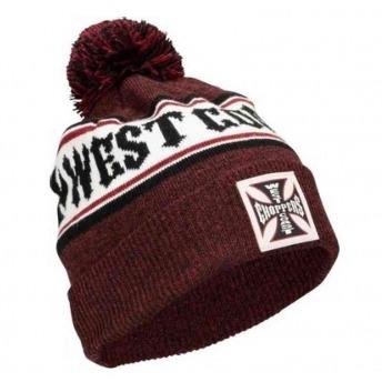 WEST COAST CHOPPERS HOCKEY CAP