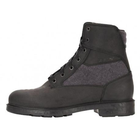 TCX ROOK BLACK BOOTS
