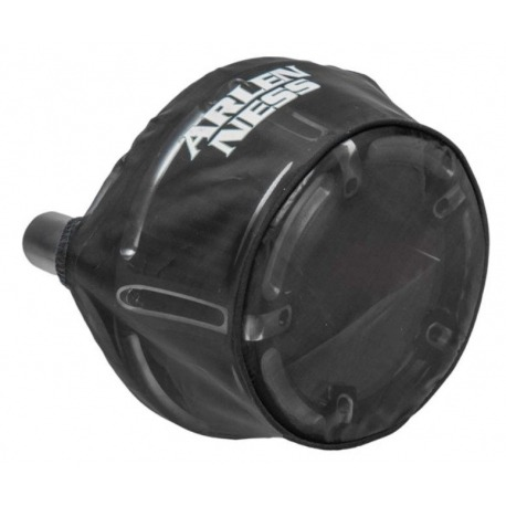 KURYAKYN SIGNATURE INDIAN 14-19 BLACK AIR FILTER (SCOUT EXCEPT)