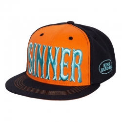 GORRA KING KEROSIN SINNER 3D