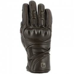 APPROVED GLOVES OVERLAP TIM BLACK