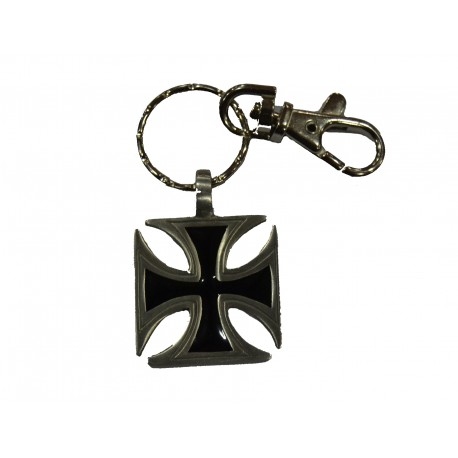 llavero-maltese-cross