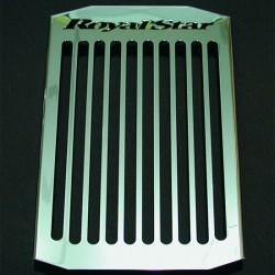 Radiator cover 1300 ROYAL STAR