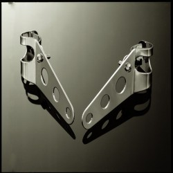 SIDE SUPPORTS CENTRAL FARO 32-42MM