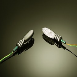 HIGH POWER LED INDICATORS
