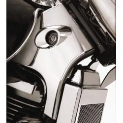 TAPAS LATERALES CUELLO BASTIDOR V-STAR 1100 CLASSIC/CUSTOM