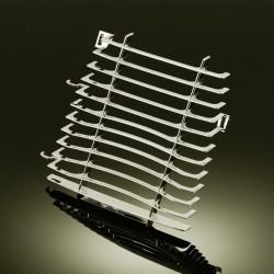 Radiator cover SUZUKI INTRUDER M1800R