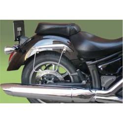 SUPPORT ALFORJA XVS950A TUBULAR YAMAHA MIDNIGHT STAR