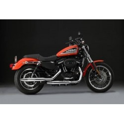 ESCAPE HARLEY DAVIDSON FXD DYNA 95-05 VARIABLE LOUDNESS