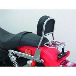 PASSENGER SUPPORT HD SPORTSTER CUSTOM / ROADSTER / LOW '04 -UP