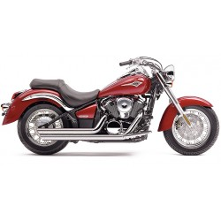 ESCAPE KAWASAKI VN900/CLASSIC LT COBRA SPEEDSTER SLASH DOWNS 06-