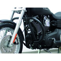 DEFENSE MOTOR 38mm. BLACK DYNA '06 -UP