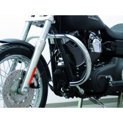 DEFENSE MOTOR 38mm. HARLEY DAVIDSON DYNA '06 -UP