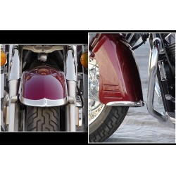 FRONT FENDER TRIMS VTX1800R-S