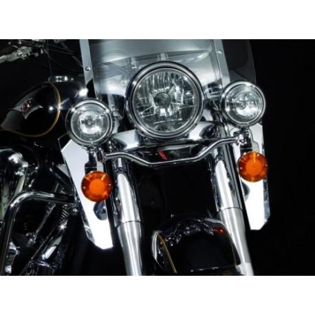 Auxiliary Kit Headlights Kawasaki Vulcan Classic 96 05 Vn800b