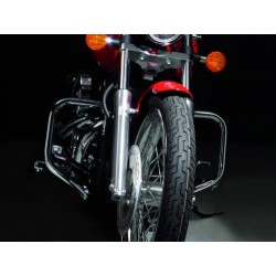 DEFENSE MOTOR 32mm. HONDA SHADOW VT750 AERO AND SPIRIT