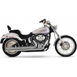ESCAPE HARLEY DAVIDSON FLSTC COBRA SPEEDSTER LONG 95-99