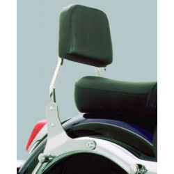 BACK PASSENGER SISSYBARS VT1100C3 HONDA SHADOW AERO 98-UP