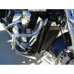 DEFENSA MOTOR 32mm. LINBAR HONDA VTX1300C/R/S 03-UP