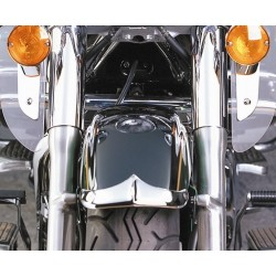 COVER FRONT FENDER SUZUKI VL1500 05-UP
