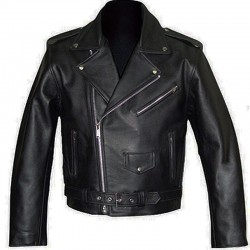 JACKET WITH PROTECTION CROSS ZIPPO