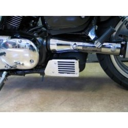 REGULATOR COVER SUZUKI COVER VZ1600 Marauder