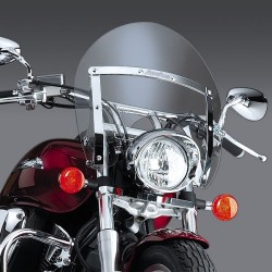 NATIONAL CYCLES SHORTY WINDSHIELD HONDA VTX1800