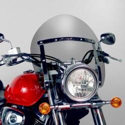 PARABRISAS NATIONAL CYCLES SHORTY TINTADA SUZUKI C800/VL800