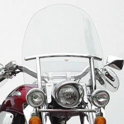 CYCLES NATIONAL TOURING WINDSHIELD HONDA VTX1300