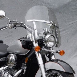 NATIONAL CYCLES CHOPPED WINDSHIELD YAMAHA XV1600