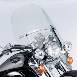 NATIONAL CYCLES TALL WINDSHIELD HONDA VT750