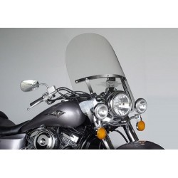 NATIONAL SHORT CYCLES WINDSHIELD KAWASAKI VN1600