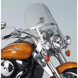 NATIONAL SHORT CYCLES WINDSHIELD SUZUKI VL800 INTRUDER